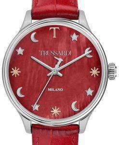 トラサルディ T 共犯 R2451130502 クォーツ レディース腕時計
