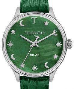 トラサルディ T 共犯 R2451130504 クォーツ レディース腕時計