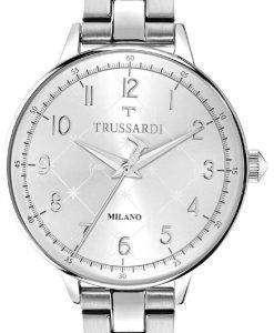 トラサルディ T 進化 R2453120501 クォーツ レディース腕時計