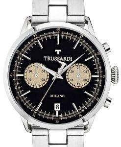 トラサルディ T 進化 R2453123003 クォーツ メンズ腕時計