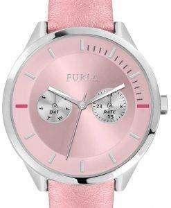 フルラ メトロポリス R4251102556 クォーツ レディース腕時計
