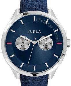 フルラ メトロポリス R4251102557 クォーツ レディース腕時計