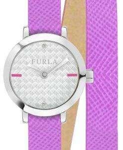 フルラ ヴィットリア R4251107504 クォーツ レディース腕時計