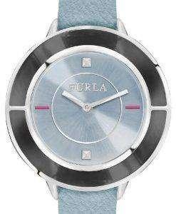 フルラ クラブ R4251109505 クォーツ レディース腕時計
