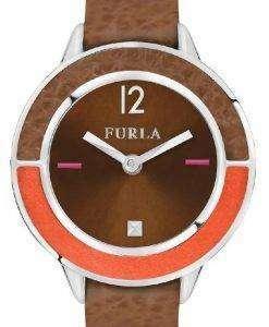 フルラ クラブ R4251109519 クォーツ レディース腕時計