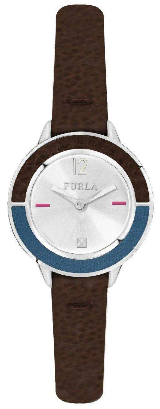 フルラ クラブ R4251109520 クォーツ レディース腕時計