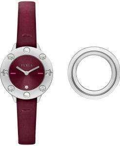 フルラ クラブ R4251109528 クォーツ レディース腕時計