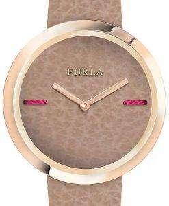 フルラ私パイパー R4251110502 クォーツ レディース腕時計