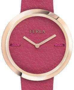 フルラ私パイパー R4251110503 クォーツ レディース腕時計