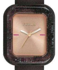 フルラ エリシール R4251111503 クォーツ レディース腕時計