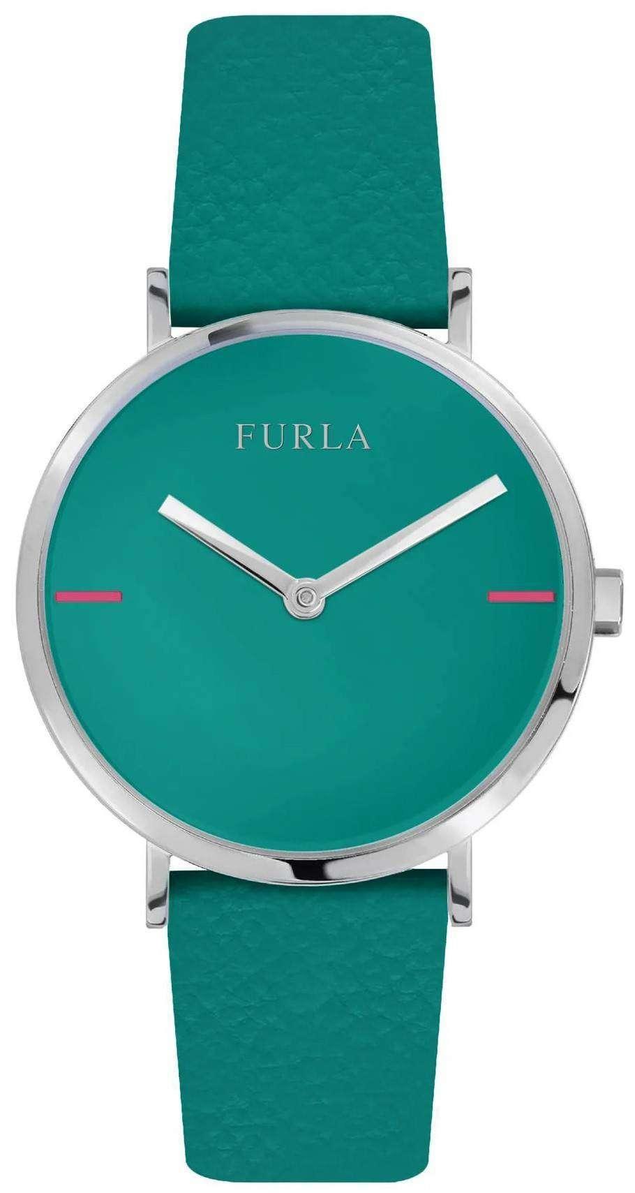 フルラ Giada R4251113516 クォーツ レディース腕時計
