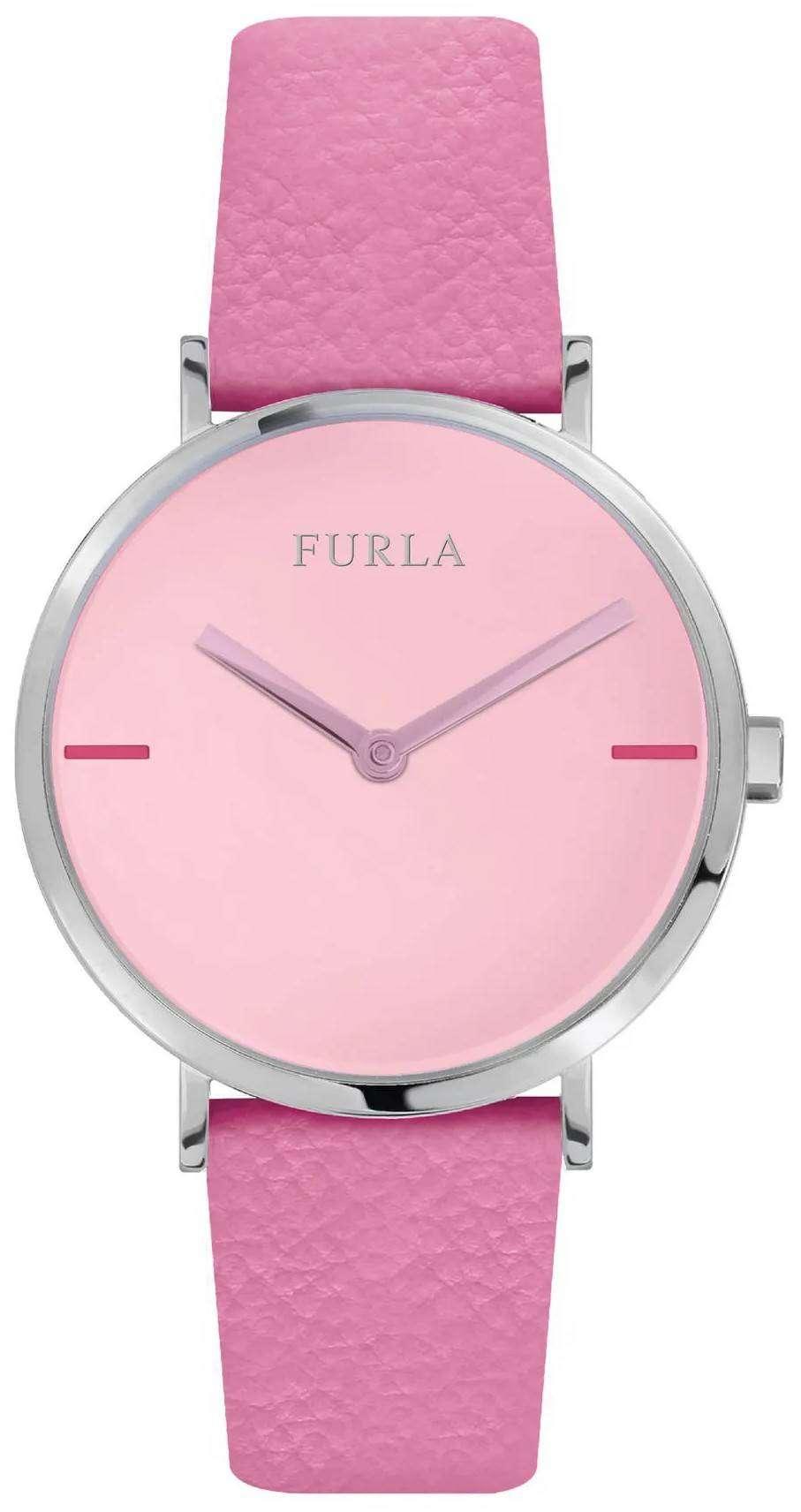 フルラ Giada R4251113517 クォーツ レディース腕時計