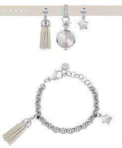 フルラ ステイシー R4251115502 クォーツ レディース腕時計