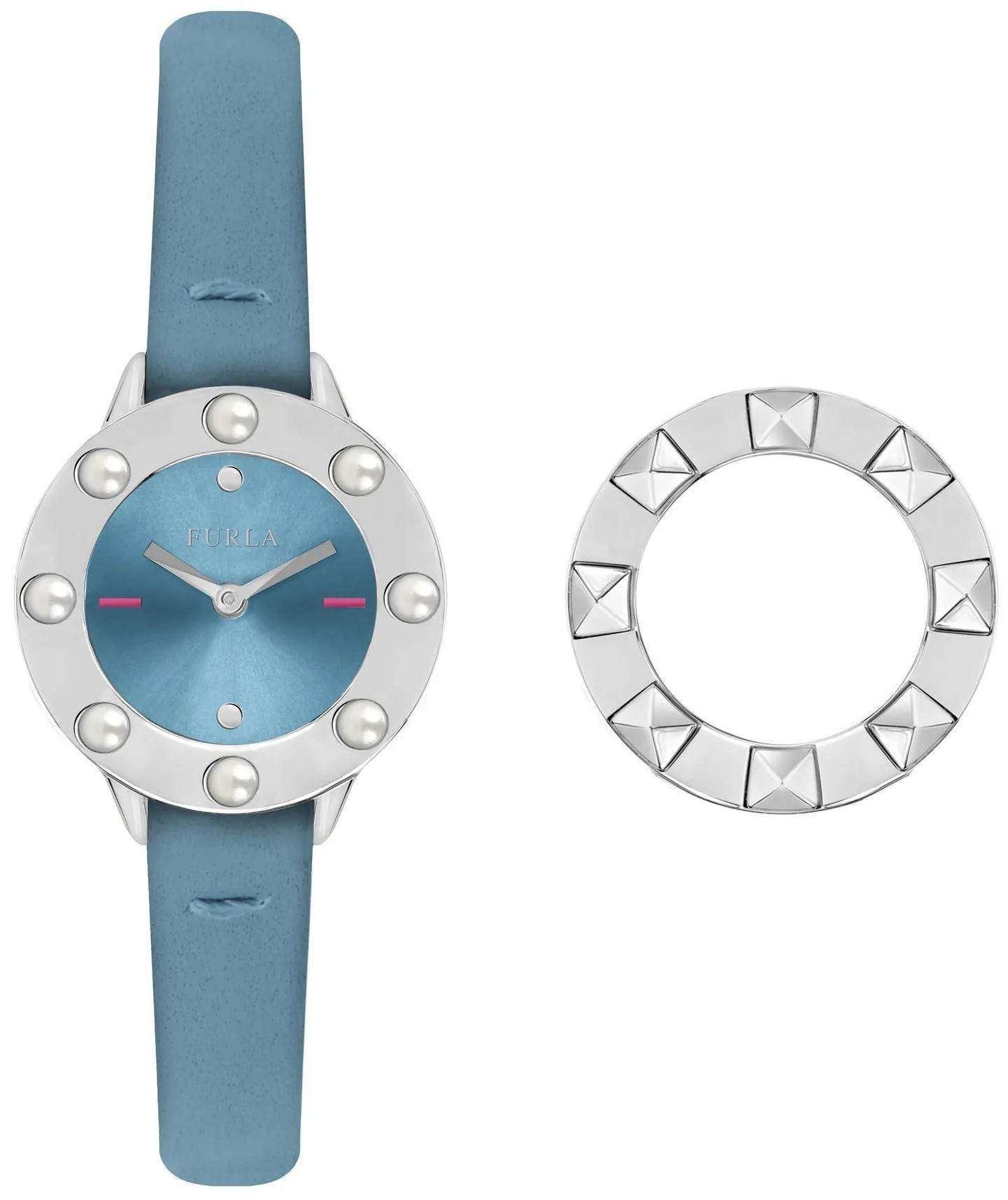 フルラ クラブ R4251116506 クォーツ レディース腕時計