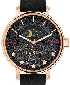 フルラ レア R4251118501 クォーツ レディース腕時計