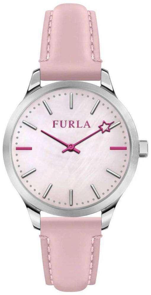 フルラのような R4251119509 クォーツ レディース腕時計