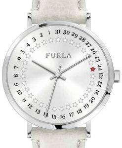 フルラ Giada 日付 R4251121508 クォーツ レディース腕時計