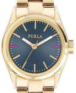 フルラ Eva R4253101507 クォーツ レディース腕時計