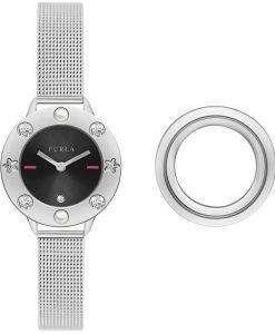 フルラ クラブ R4253109512 クォーツ レディース腕時計