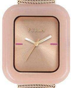 フルラ エリシール R4253111501 クォーツ レディース腕時計