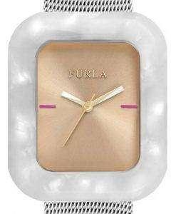 フルラ エリシール R4253111502 クォーツ レディース腕時計