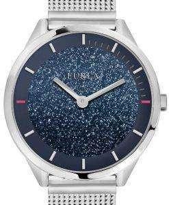 フルラ ベルベット R4253123501 クォーツ レディース腕時計