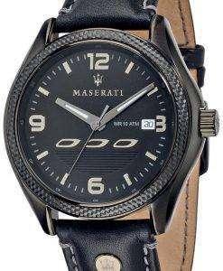 マセラティ Sorpasso R8851124001 クォーツ メンズ腕時計