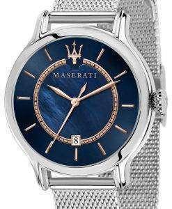 マセラティ刊行物に掲載 R8853118507 アナログ クオーツ レディース腕時計