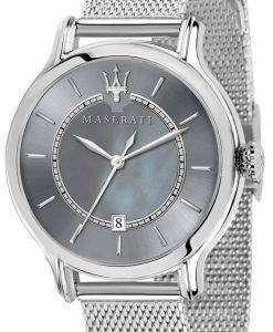 マセラティ刊行物に掲載 R8853118508 クォーツ レディース腕時計