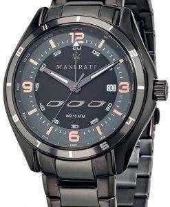 マセラティ Sorpasso R8853124001 石英アナログ メンズ腕時計
