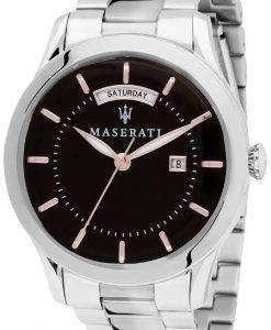 マセラティ Tradizione R8853125002 クォーツ メンズ腕時計