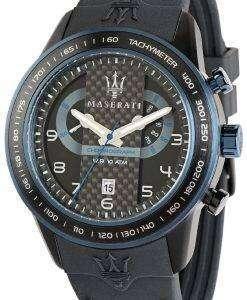 マセラティ コルサ R8871610002 クォーツ メンズ腕時計