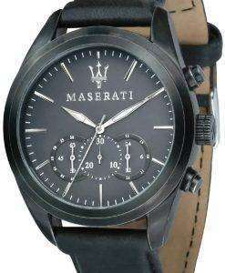 マセラティ Traguardo R8871612019 クォーツ メンズ腕時計
