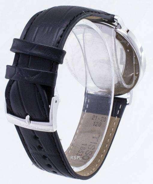 ティソ T-クラシック毎回大 T109.610.16.032.00 T1096101603200 クォーツ メンズ腕時計