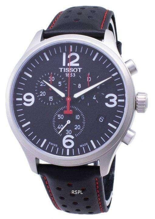 ティソ T-スポーツ クロノ XL T116.617.16.057.02 T1166171605702 クォーツ メンズ腕時計