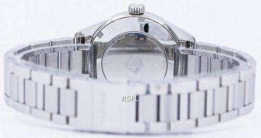 タグ ・ ホイヤー カレラ水晶 WAR1311。BA0778 レディース腕時計