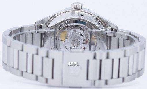 タグ ・ ホイヤー カレラ自動 WAR201C。BA0723 メンズ腕時計