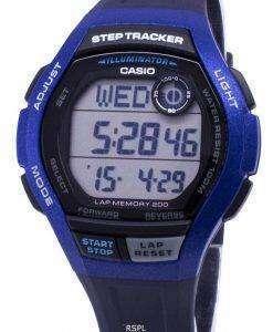 カシオ青年 WS-2000 H-2AV WS2000H-2AV 照明デジタル メンズ腕時計