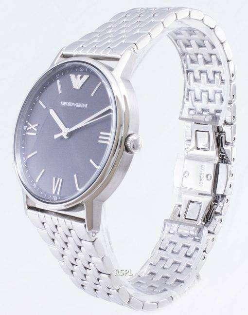 エンポリオ ・ アルマーニ クォーツ AR11068 アナログ メンズ腕時計