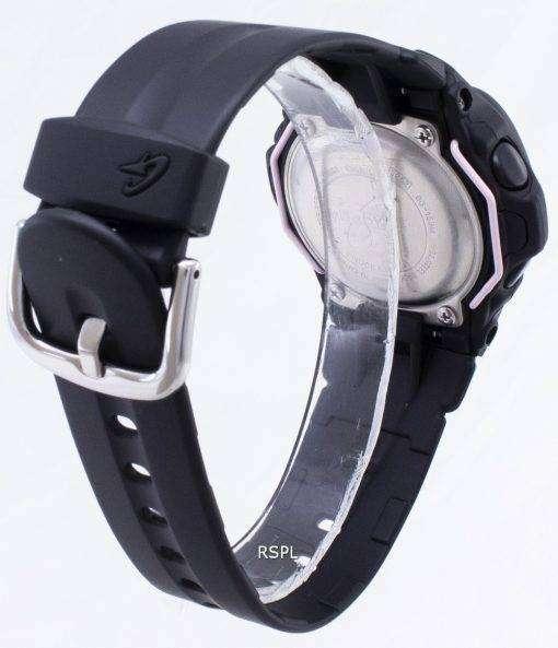 カシオ BABY-G BG 169 M 1 BG169M 1 世界時間耐衝撃性 200 M 女性の腕時計
