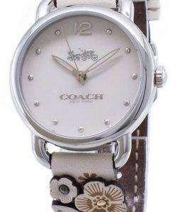 デランシー 14502760 アナログ クオーツ レディース腕時計をコーチします。
