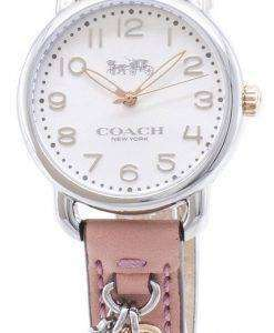 デランシー 14502969 アナログ クオーツ レディース腕時計をコーチします。