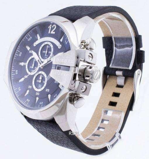 ディーゼル メガ チーフ DZ4423 クロノグラフ クォーツ メンズ腕時計