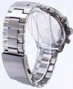 ディーゼル MS9 DZ4484 クロノグラフ クォーツ メンズ腕時計