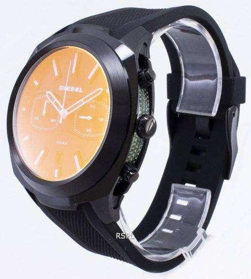 ディーゼル タンブラー DZ4493 クロノグラフ クォーツ メンズ腕時計