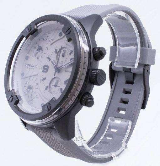 ディーゼル Boltdown DZ7416 クロノグラフ クォーツ メンズ腕時計