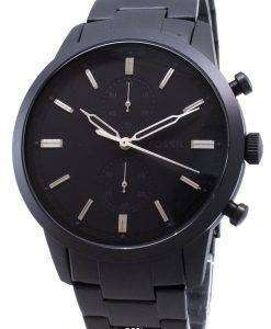 化石町民 FS5502 クロノグラフ クォーツ メンズ腕時計