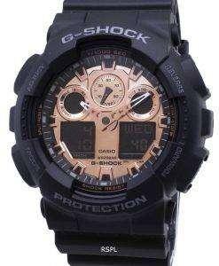 カシオ G-ショック-100MMC-1 a GA100MMC-1 a アナログ デジタル 200 M メンズ腕時計