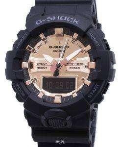 カシオ G-ショック-800MMC-1 a GA800MMC-1 a アナログ デジタル 200 M メンズ腕時計