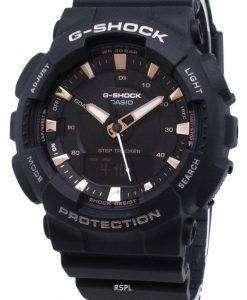カシオ G-ショック GMA-S130PA-1 a GMAS130PA-1 a アナログ デジタル 200 M 女性の腕時計